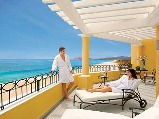 Luxurious Casa Dorada Cabo Real DREAMS Beach Front Resort