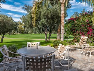 NOW available to watch ANA INSPIRATION from your patio on the 3rd fairway