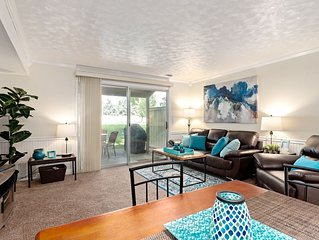 Comfy and Charming Eagle Townhome