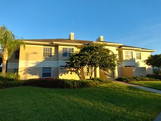 Golf and Country Club Condo