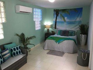 Casa Playa Ramey Studio