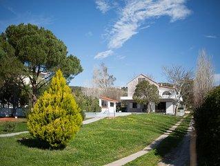 Villa Ria Luxury, Fun and Comfort near Beaches and (Air)Port