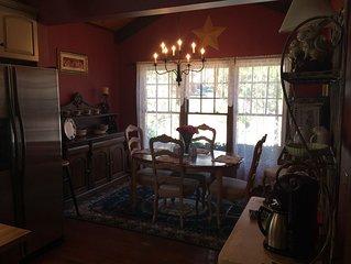 Beautiful Property  In Linville, North Carolina , Located At 131 Springbrook,