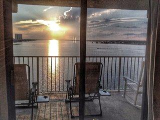 Year-Round Sunset View! - Condo # 703