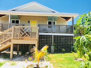 Brand New! Sandy Toes - walking distance to Twin Beach