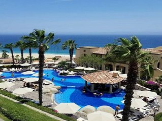 GORGEOUS OCEAN VIEW VILLA w/ OWN INFINITY POOL - 30% + OFF QUIVIRA GOLF