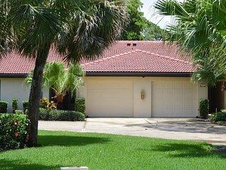 Villa in Sunny Sarasota.