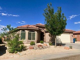 Desert Sky Villa--BRAND NEW & FABULOUS!