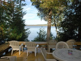 The Most Beautiful Place in America -Sleeping Bear National Lakeshore