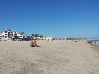 The Best Location, Location, Location!!! 1 Bdrm Condo, San Jose Del Cabo