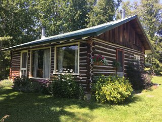 Century Farm Cottages