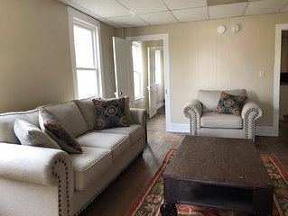 Rare 3BR Apt in Heart of Downtown Ellicottville