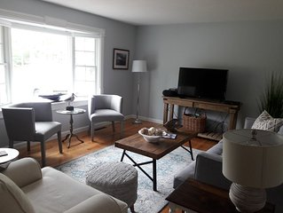 OCTOBER SPECIAL!!!   Light and Bright Updated Home In Beautiful Cotuit!
