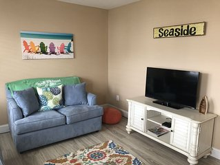 Newly Renovated Cottage (sleeps 6) JULY13-18th AVAILABLE