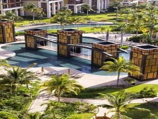 Villa del Palmar, the luxury of Cancun away from the crowds.