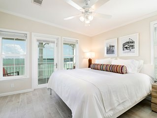 Bay View 2 Bed / 2.5 Bath Vacation Townhome Rental in Key West Area