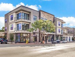 Magnolia Avenue Penthouse Condo