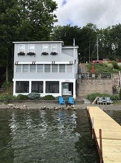 Keuka Lake House in Penn Yan, NY