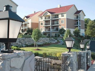 Wyndham Branson At The Meadows Condo Resort