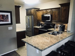 Designer furnished kierland area condo, minimum  30 day stays required