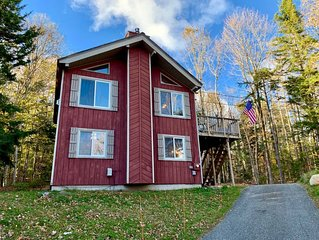 4 BR, 2BA: Comfy, Clean & Family Friendly - 15 mins to Mount Snow!