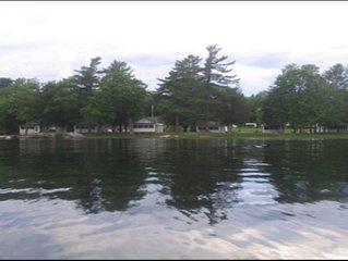 Singleton Lake Cottage