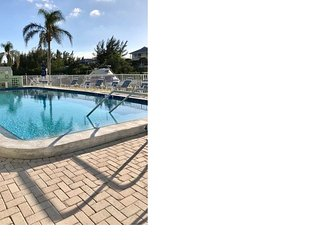 Poolside Oasis at the Inlet