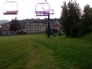 Wyndham Bentley Brook at Jiminy Peak - Play in the Winter or the Summer