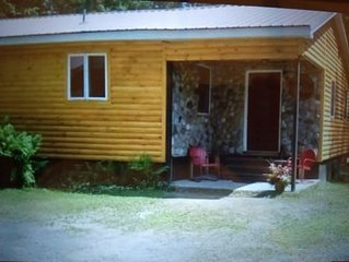 The Lazy Lodge - Your Cozy Adirondack Getaway