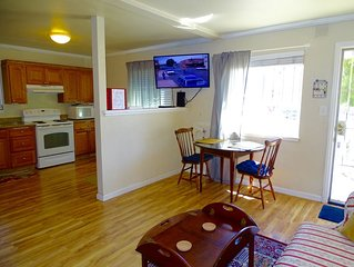 Convenience&Comfort:  Apt. 10 min walk to BART 1 stop to SF! Onsite Parking