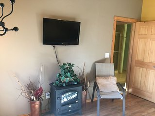 Self Catering Unit Minutes from Vail and Aspen