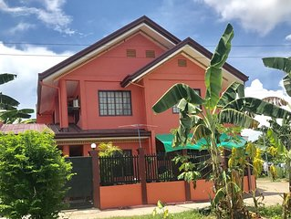 2 Rooms for Rent near Mactan Cebu Resorts.