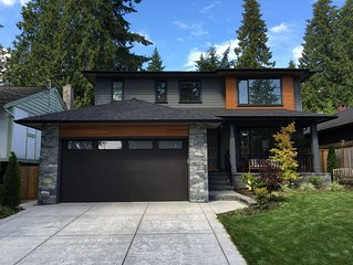 BRAND NEW 5bd, 5.5bath LYNN VALLEY Home