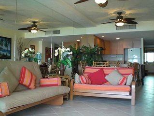1 Bdrm, Bay View Grand Residencial, Deluxe Ocean/Beach Front!!