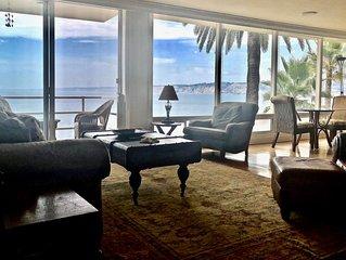 La Jolla Luxury on the Cove