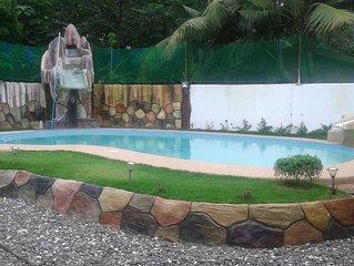 Sergmar Exclusive Place Rental Main House