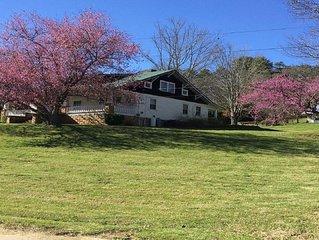 Phillips Vintage Farmhouse