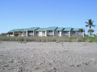 Oceanfront 2 Bed, 2 Bath , Beautiful! Fall Specials
