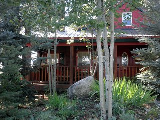 Cabernet Cottage - Your McCall Adventure Basecamp