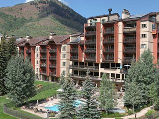Ski-in/Ski-Out Resort at Gondola with Free Ski Valet, Pool, Hot Tubs, Restaurant