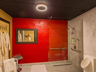 The Red Room - Missoula's Premiere Downtown Private Rental & Lounge