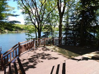 Pocono Lakefront Home near Jack frost and Big Boulder skiing