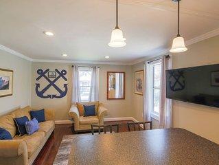 Neat & Clean 1 Bedroom Apartment in Quaint Eastport Neighborhood of Annapolis