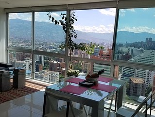 Beautiful 2BD/2BA Condo - Breathtaking View