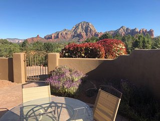 Great Views in the Heart of Sedona