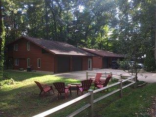 Chic Klinger Lake Guest House
