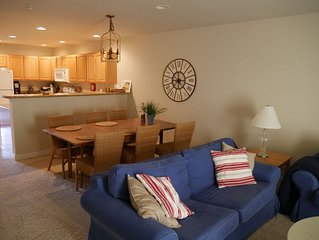 Beach View Condo in Westport - perfect vacation get-away