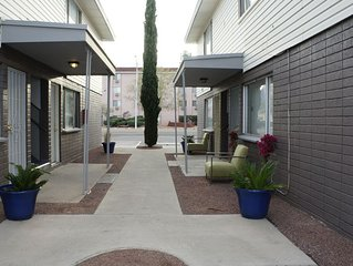 2 bed 1 bath modern casita next to Fort Huachuca