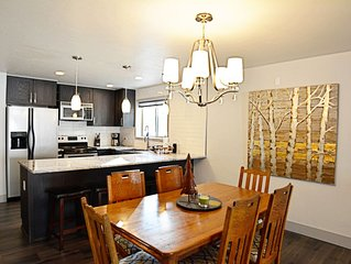A Completely Remodeled Condo