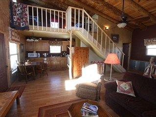 Chesser Ranch's Casita Retreat